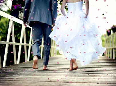 Summer weddings in Sorrento