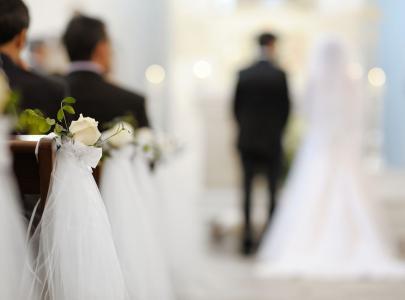 Wedding Cerimonies
