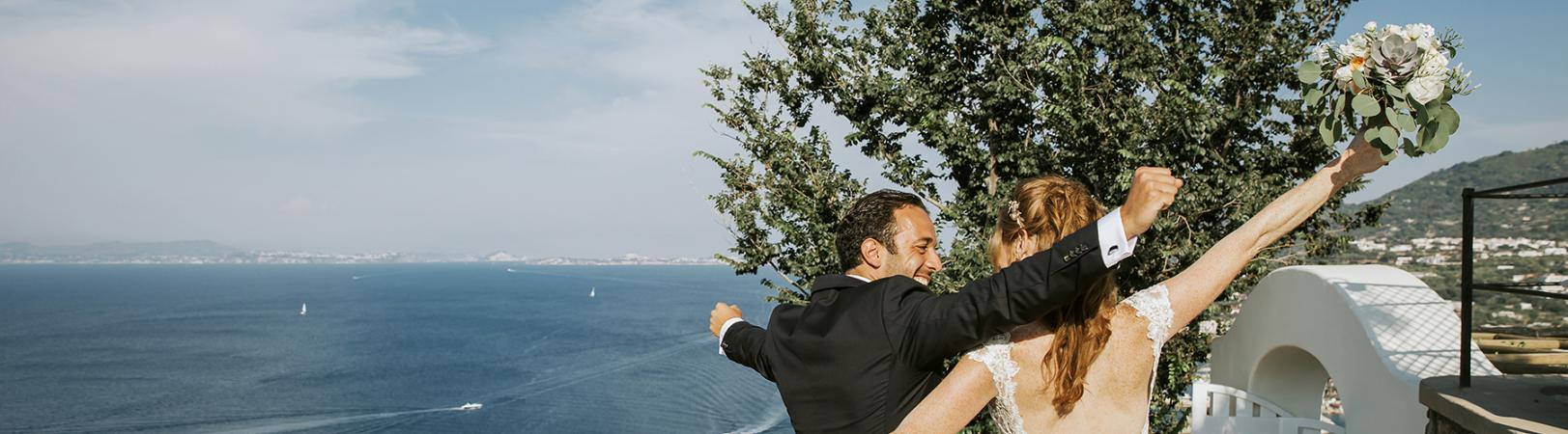 Weddings in Ischia
