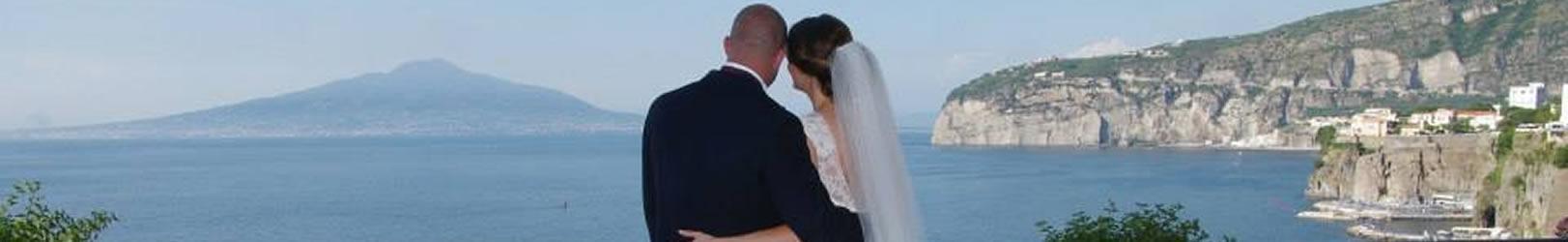Weddings in Sorrento