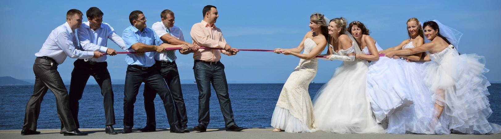 Weddings on Como Lake