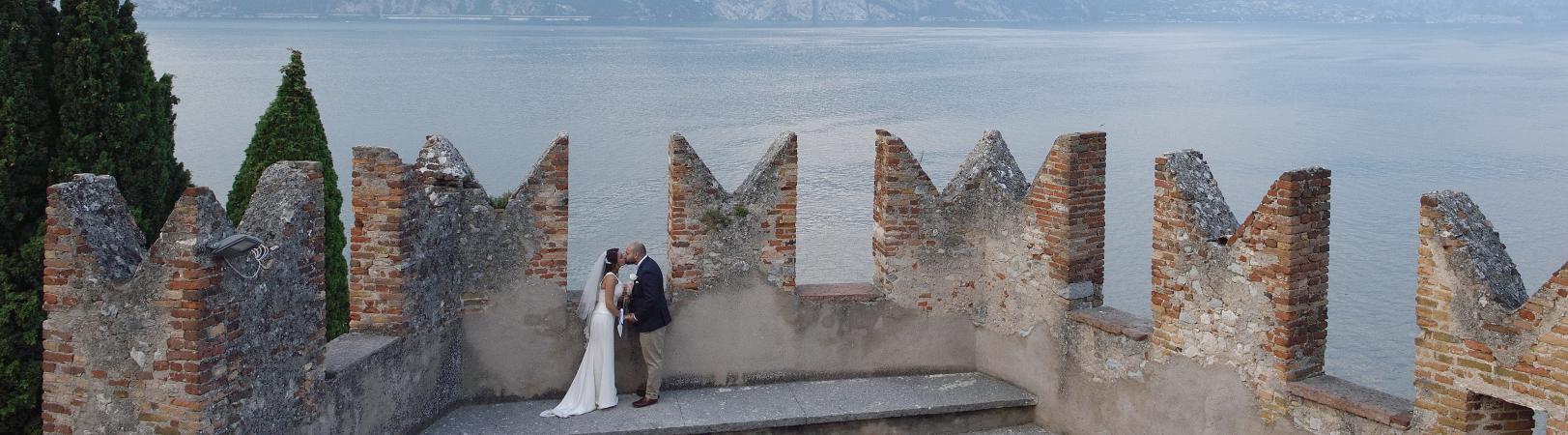 Weddings on Garda Lake