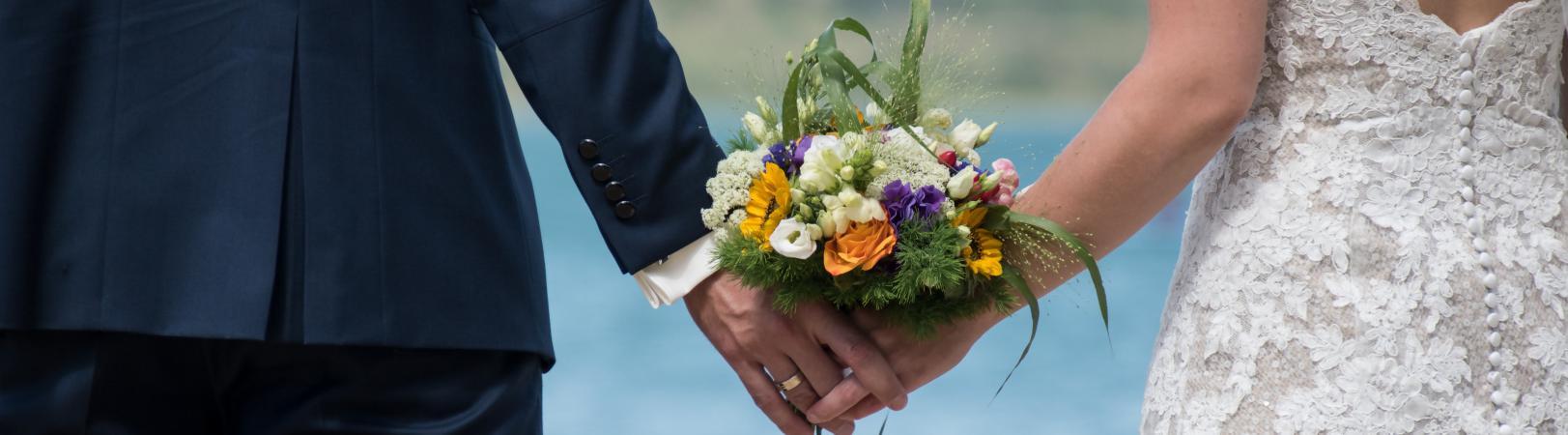 Weddings in Italian Riviera